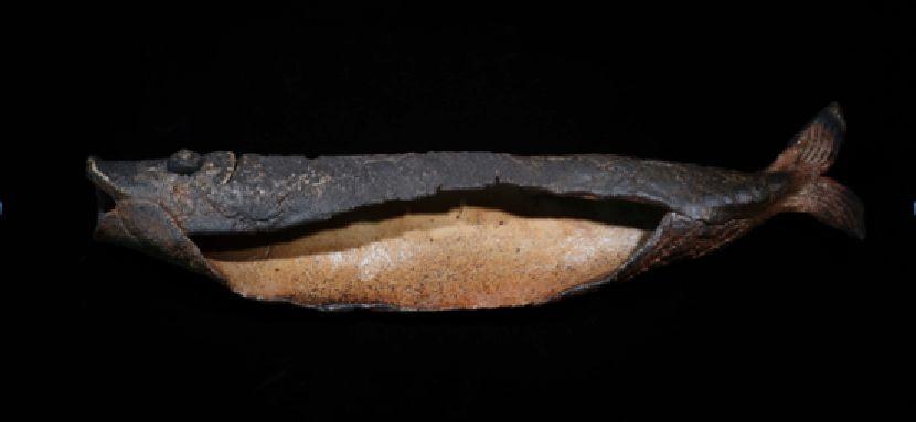 吳淑玲-魚盤