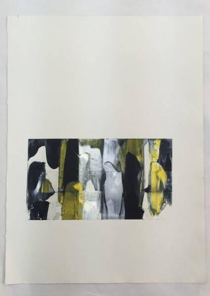 Amir Guberstein- Corridor Study#12˙走廊研究