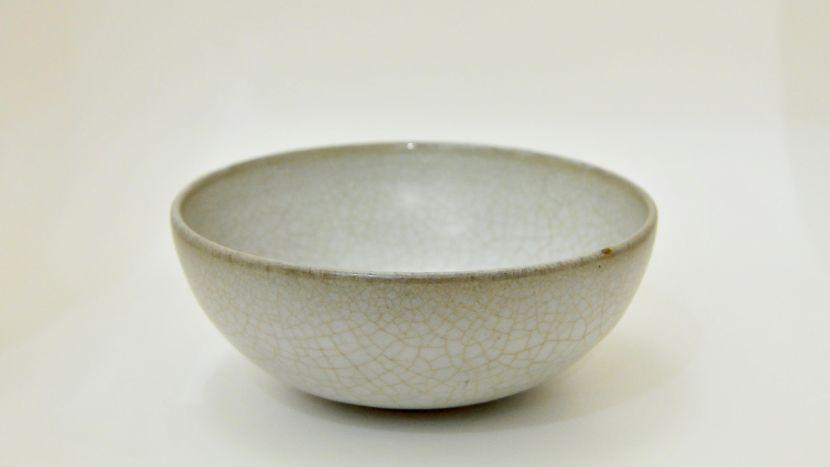 孫福昇-碗