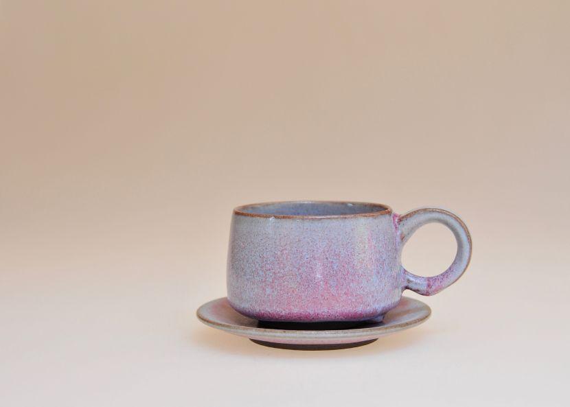孫福昇-咖啡杯組