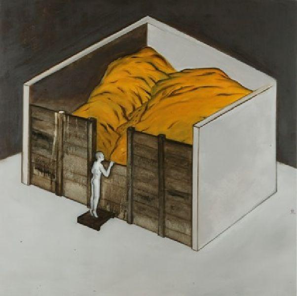 林銓居-穀倉