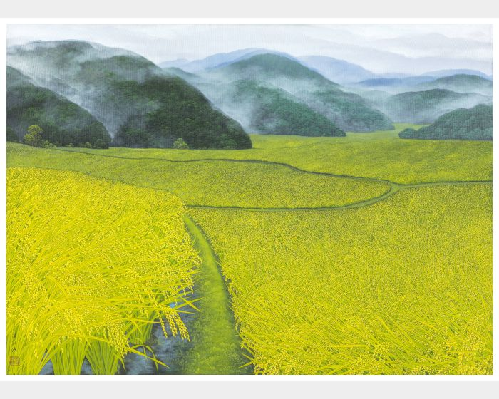 洪江波-豐收的季節