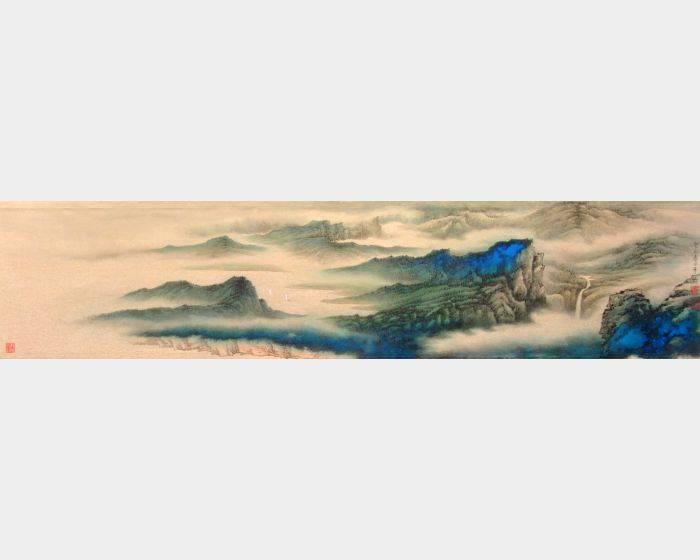 洪平濤-源遠流長