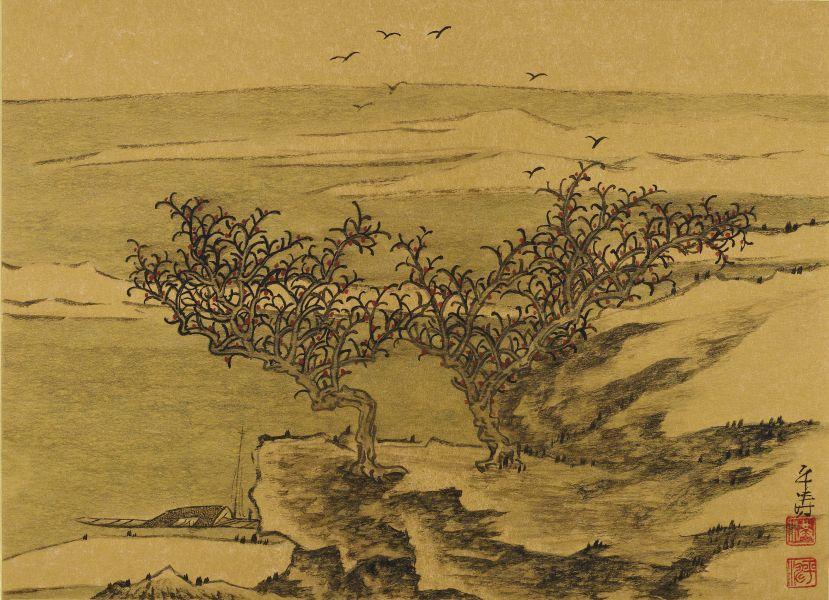 洪平濤-寒春之祭
