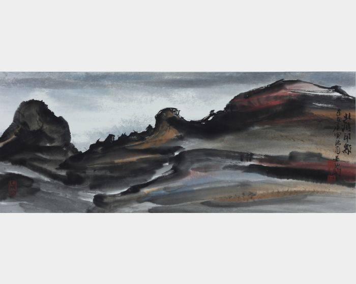 吳弘鈞-北海印象