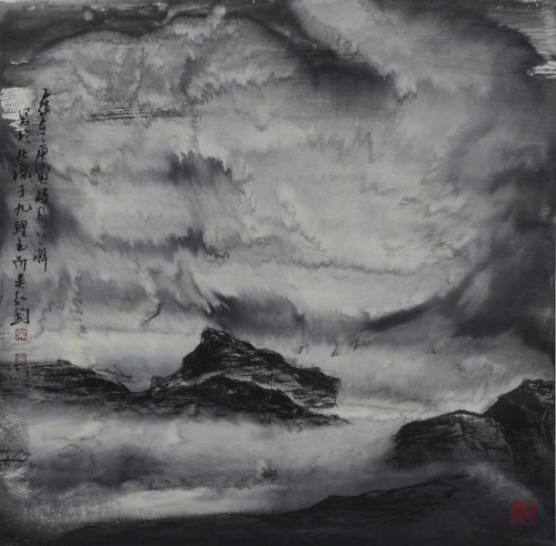 吳弘鈞-境遇