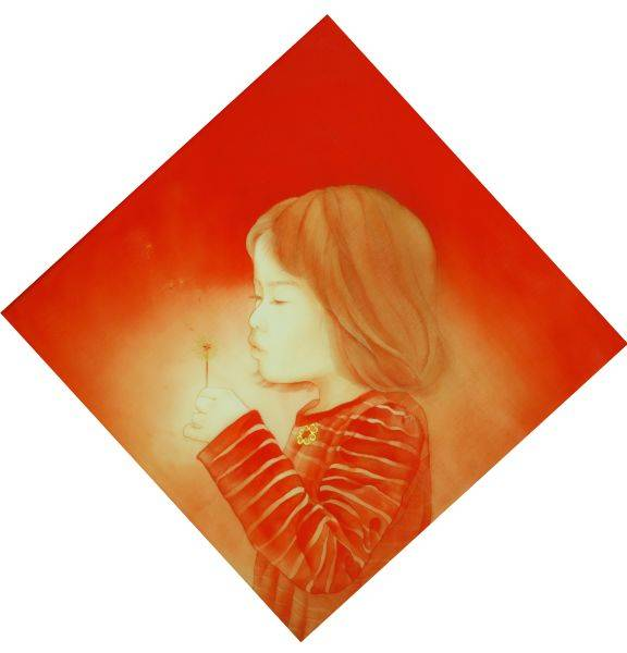 周怡安-RED