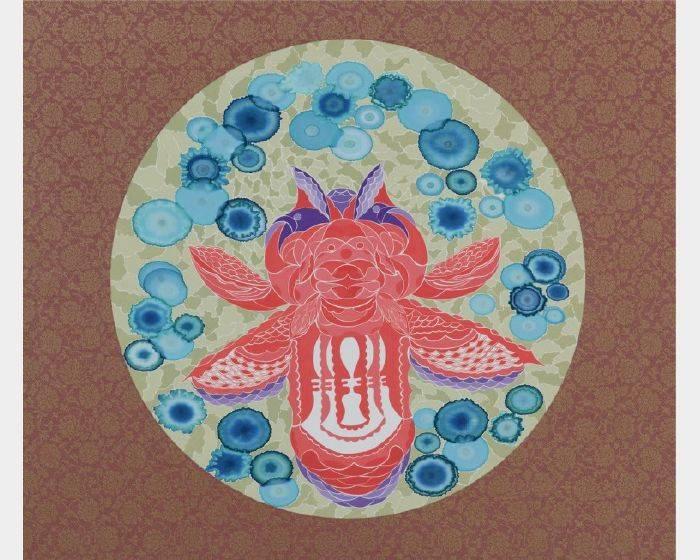 蔡漢榮-蟬聲唧唧鐘聲鳴鳴