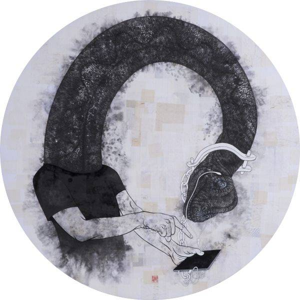許君瑋-食指大動 II