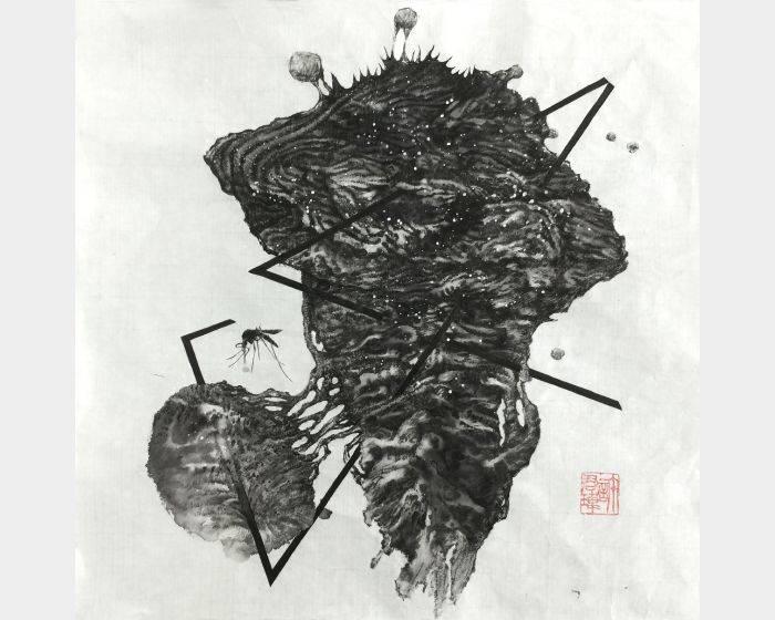 許君瑋-非敘事 Ⅲ