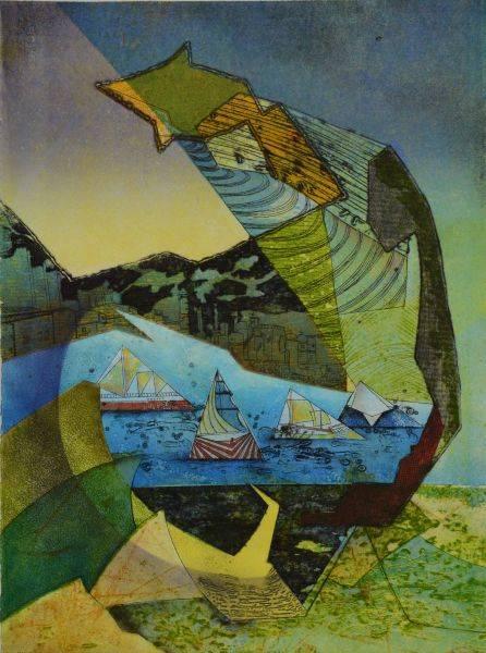 陳怡安-諾亞方舟