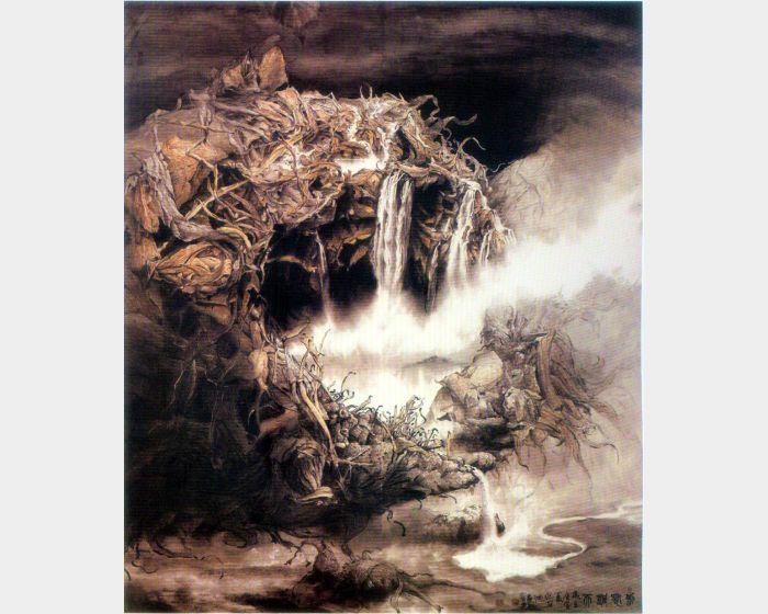 紀冠地-芋世界系列II﹣別有洞天