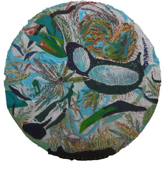 游婷鈞-海岸線:海螵蛸