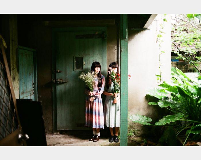 蔡佳佑-靜謐