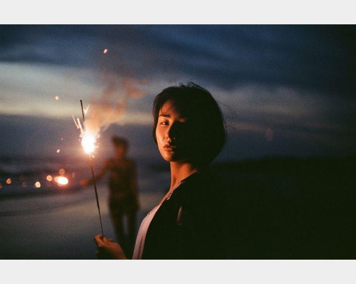 蔡佳佑-花火