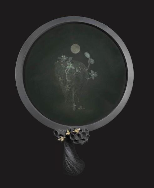 陳彥廷-構成一個圓的空間 . 島