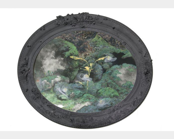 陳彥廷-場景–腐海初期