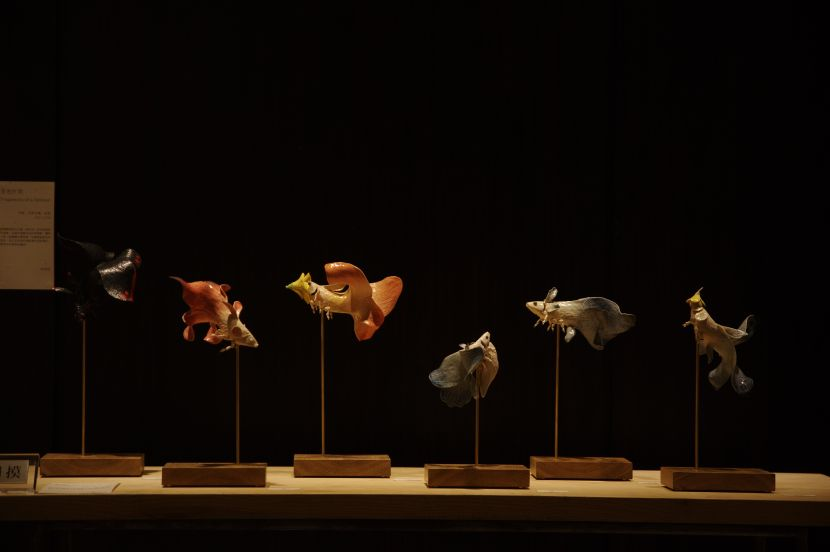 宮城有加-蝶魚