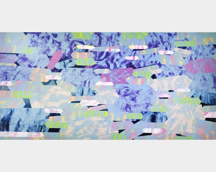 黃芷葳-隕石海