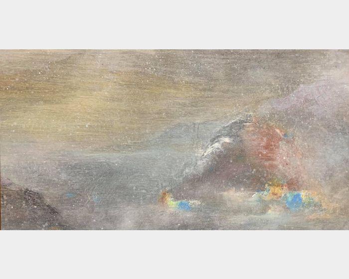黃書濬-隱泉-西陸 2