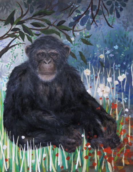 蘇柔安-猩猩與我-10