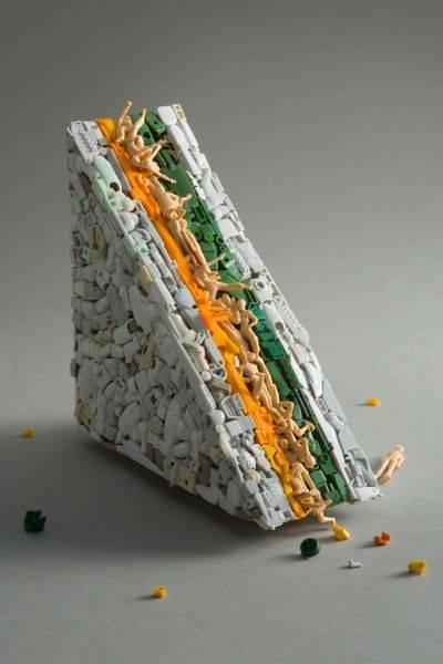 林俊彬-進擊的 三明治