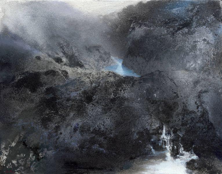 沈東榮-235.湖光山色