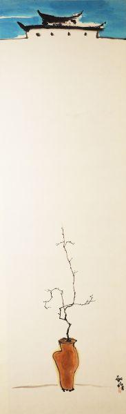 陳朝寶-自牆下