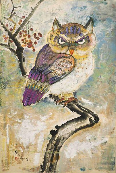 陳朝寶-鴞雄