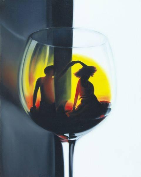 張渺-杯酒人生 II