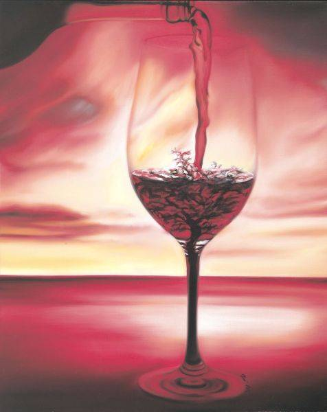 張渺-杯酒人生 V