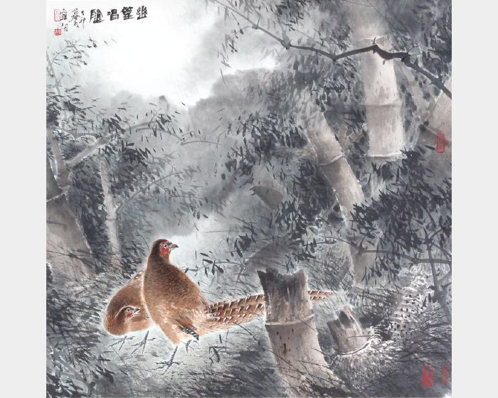 林章湖-幽篁唱隨