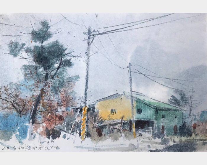 柯適中-風景4
