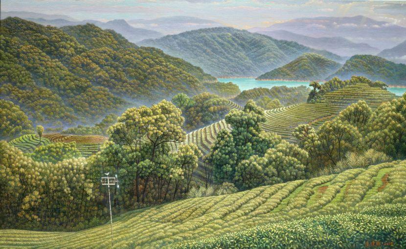 連建興-23.茶山清涼