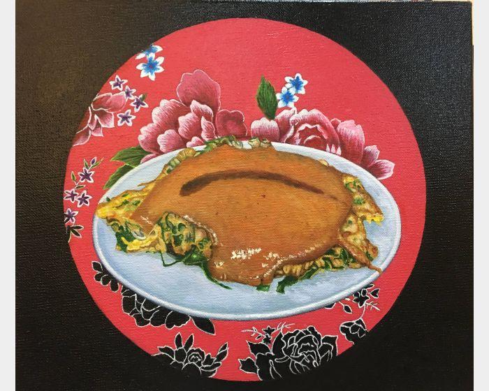 林玥汝-蚵仔煎