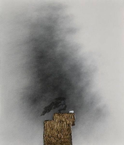 散子-風聲 The sound of wind