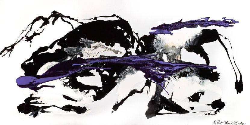 瑪馨玲-合氣一相/紫氣東來‧神奇樂運