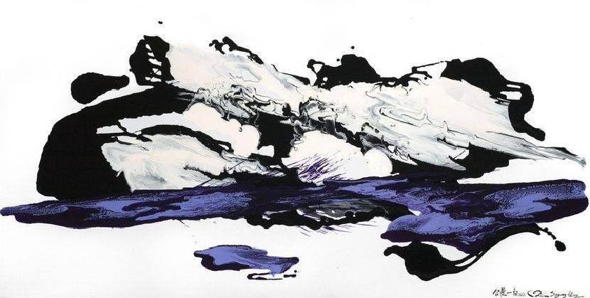 瑪馨玲-合氣一相╱紫氣東來‧開創大局