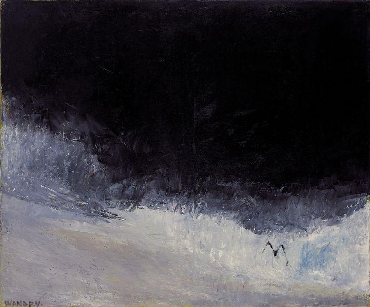 王攀元-千堆雪