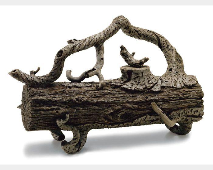 陳景亮-圓木橫壺