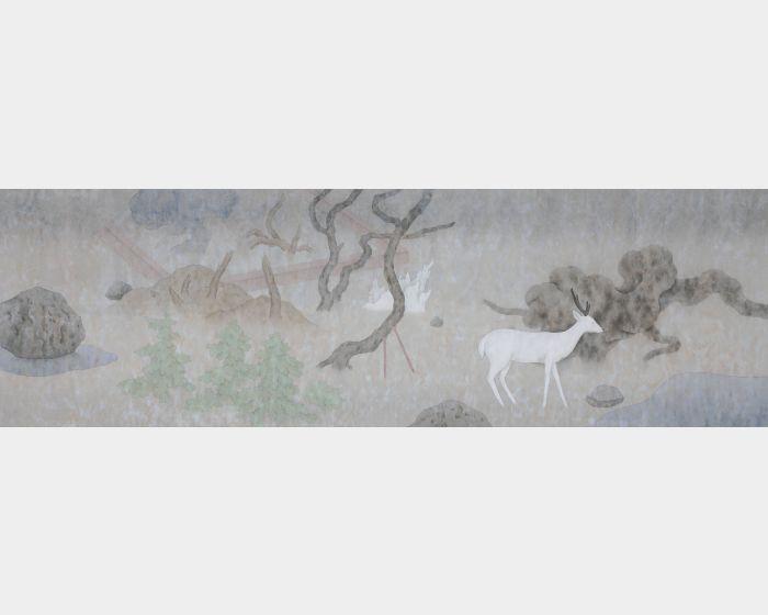 周柏翰-無語之夢