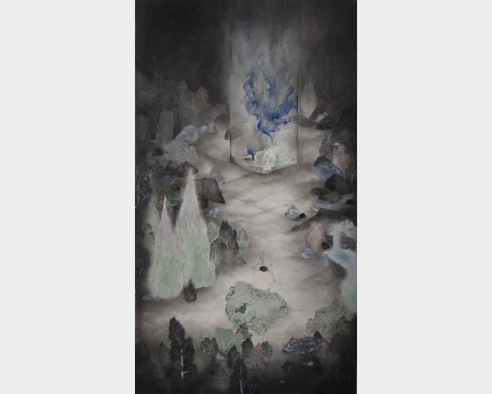 蘇煌盛-幽暗的小徑