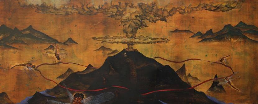 吳承翰-剪綵儀式