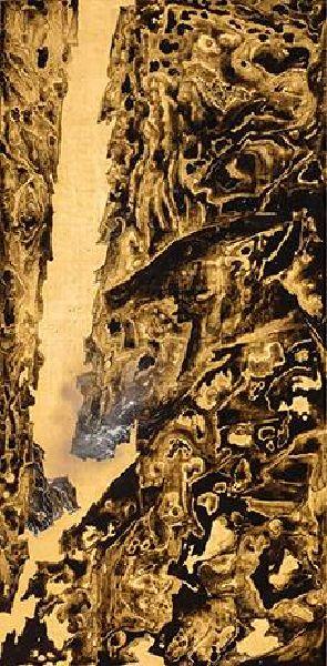 李義弘-龍坑飛浪