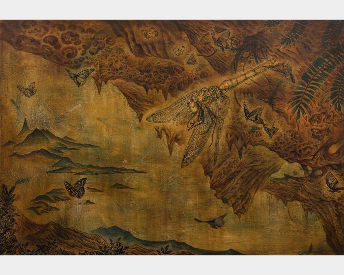 吳承翰-遨遊圖III