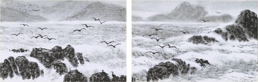 夏一夫-二聯海景#2