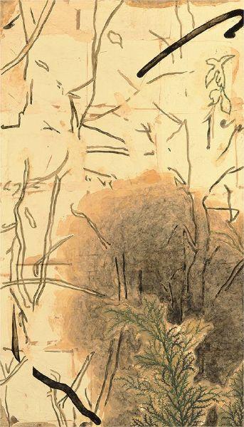 黃致陽-萬物生長2