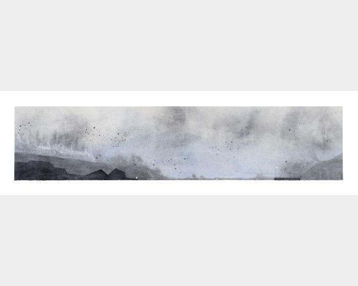 王伊楚-雲水