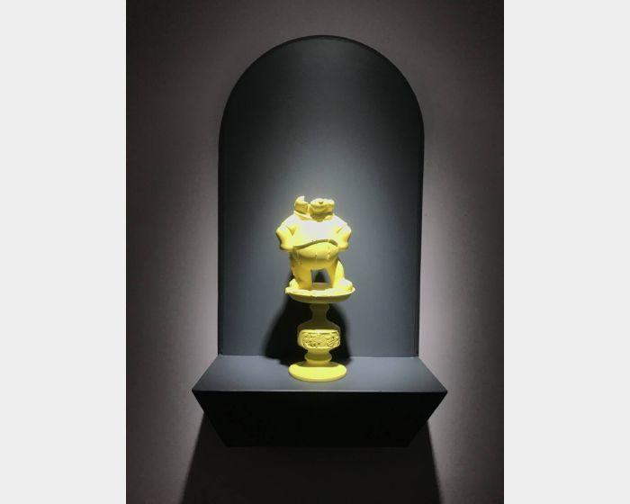 游孟書-美力拜拜ㄧ維尼熊