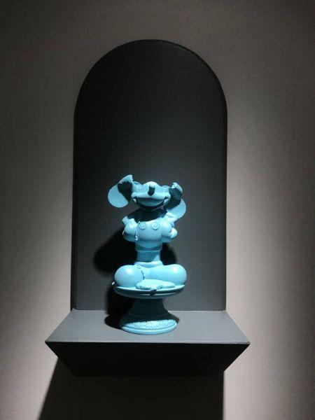 游孟書-美力拜拜ㄧ米老鼠